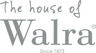 Walra_the house of_logo zilver